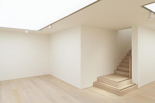 Staircase Angled