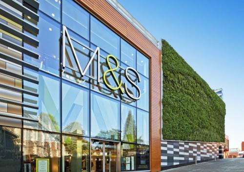 M&S Norwich
