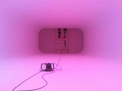 James Turrell - Gagosian